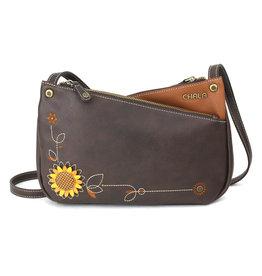 Chala Criss Crossbody Sunflower