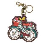 Chala Key Fob Bicycle