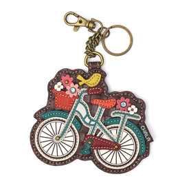 Chala Key Fob Bicycle