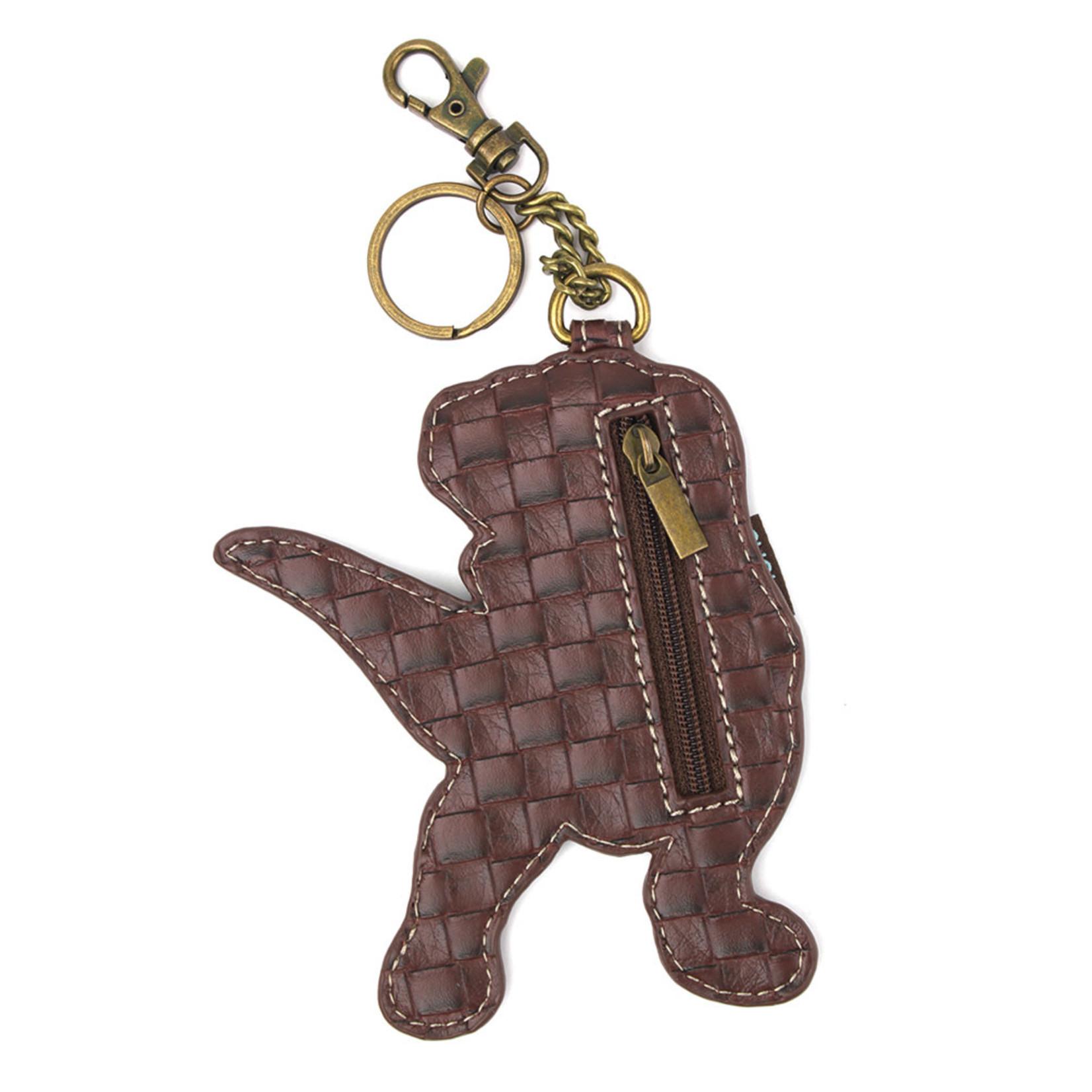 Chala Key Fob T-Rex