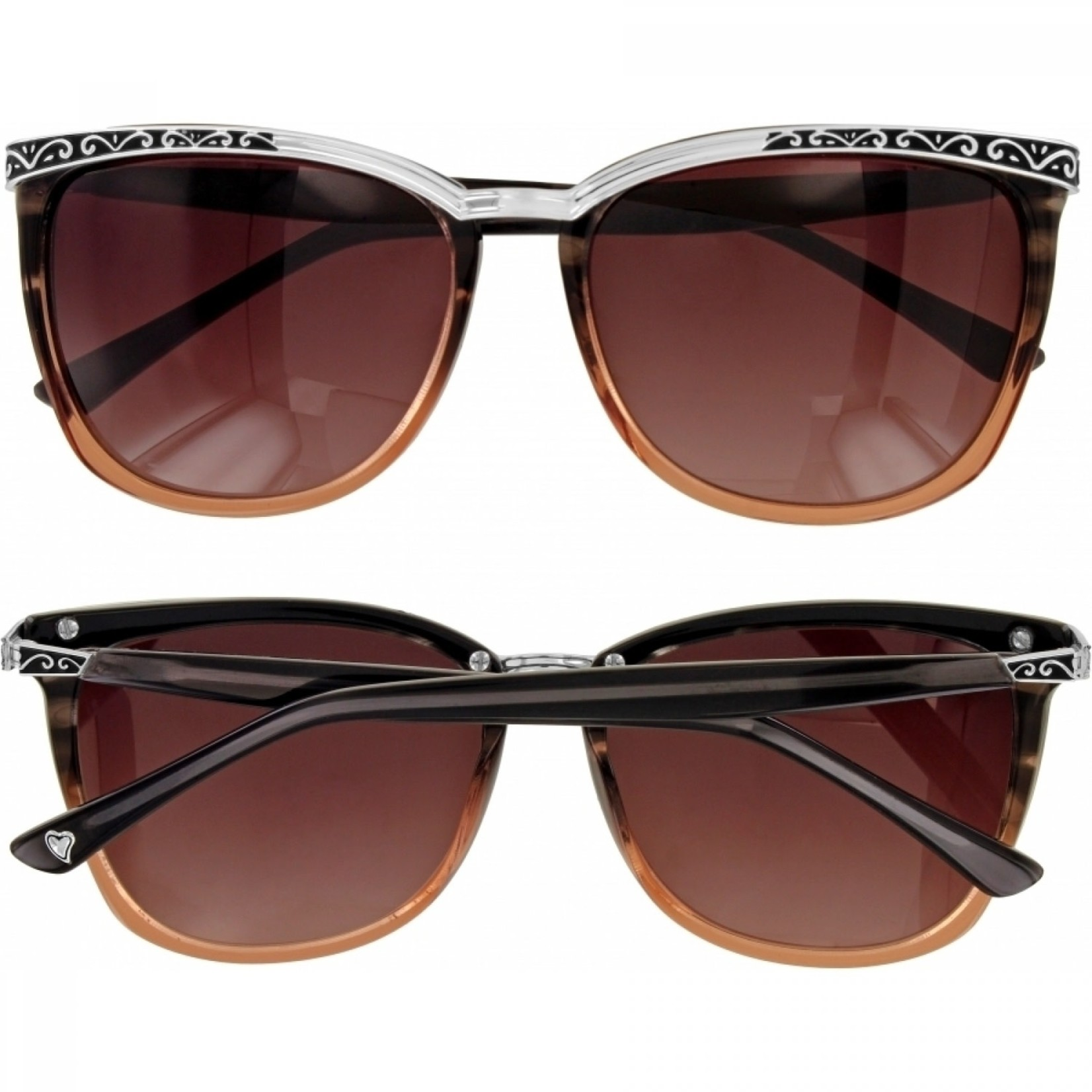 Brighton A12484 La Scala Fade Sunglasses