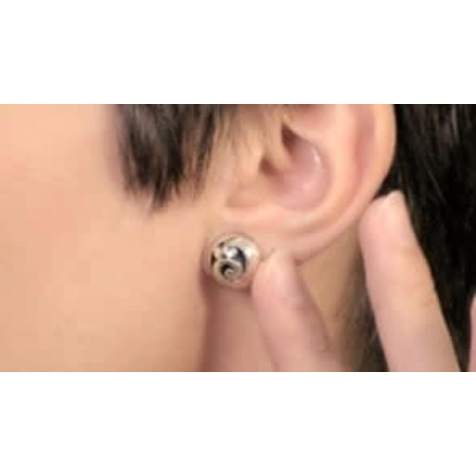 Brighton J16820 Contempo Post Earrings