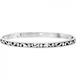 Brighton JF0890 Contempo Slim Bangle