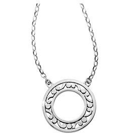 Brighton JM0970 Contempo Open Ring Necklace