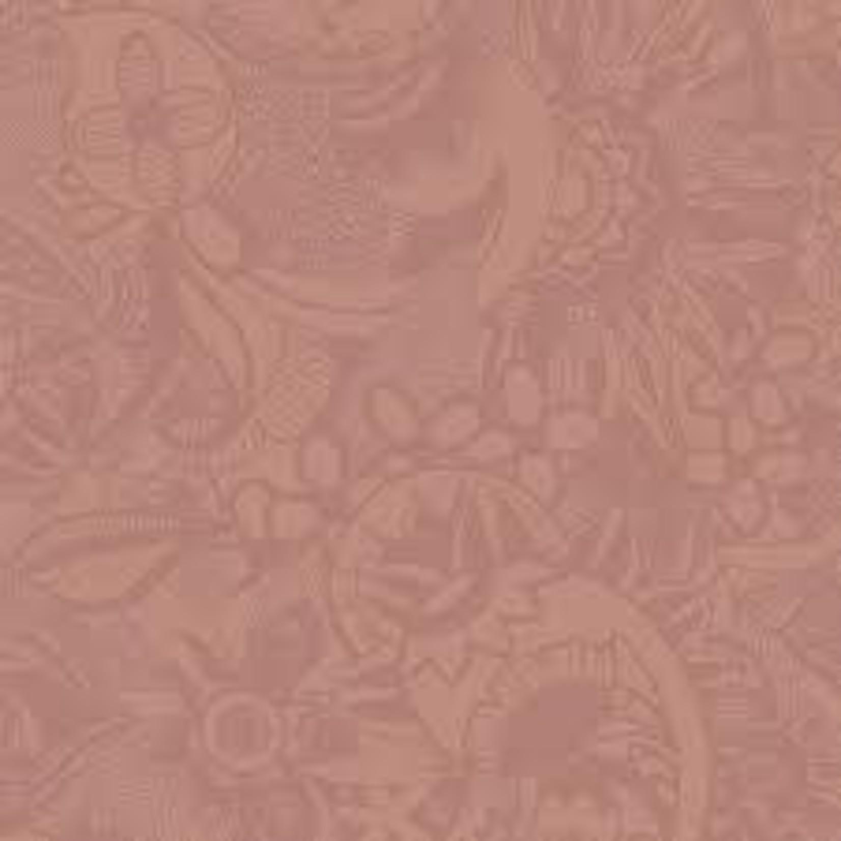 SakRoots Basic Crossbody - Blush Tonal Spirit Desert