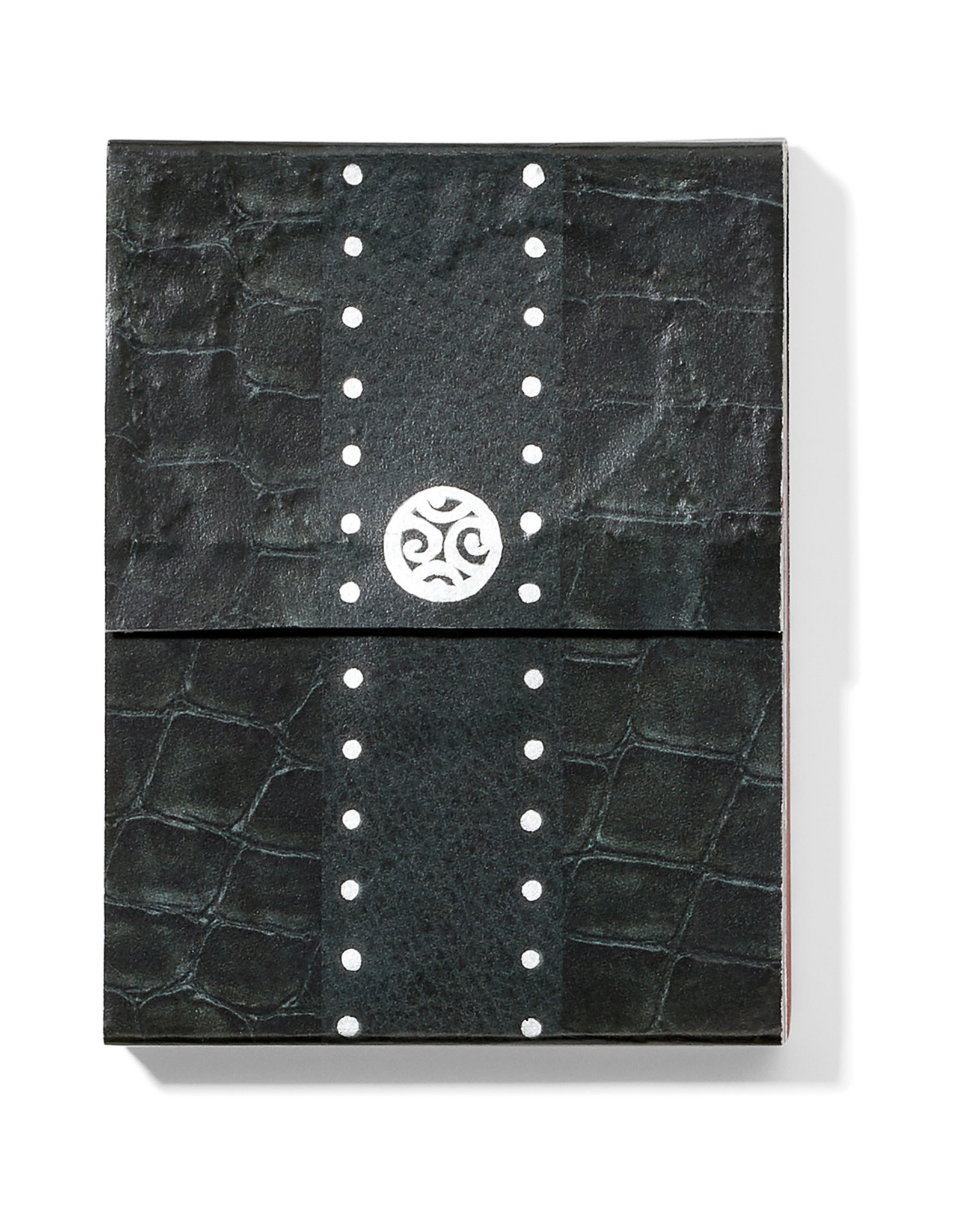 Brighton G82953 Pretty Tough Croco Notepad