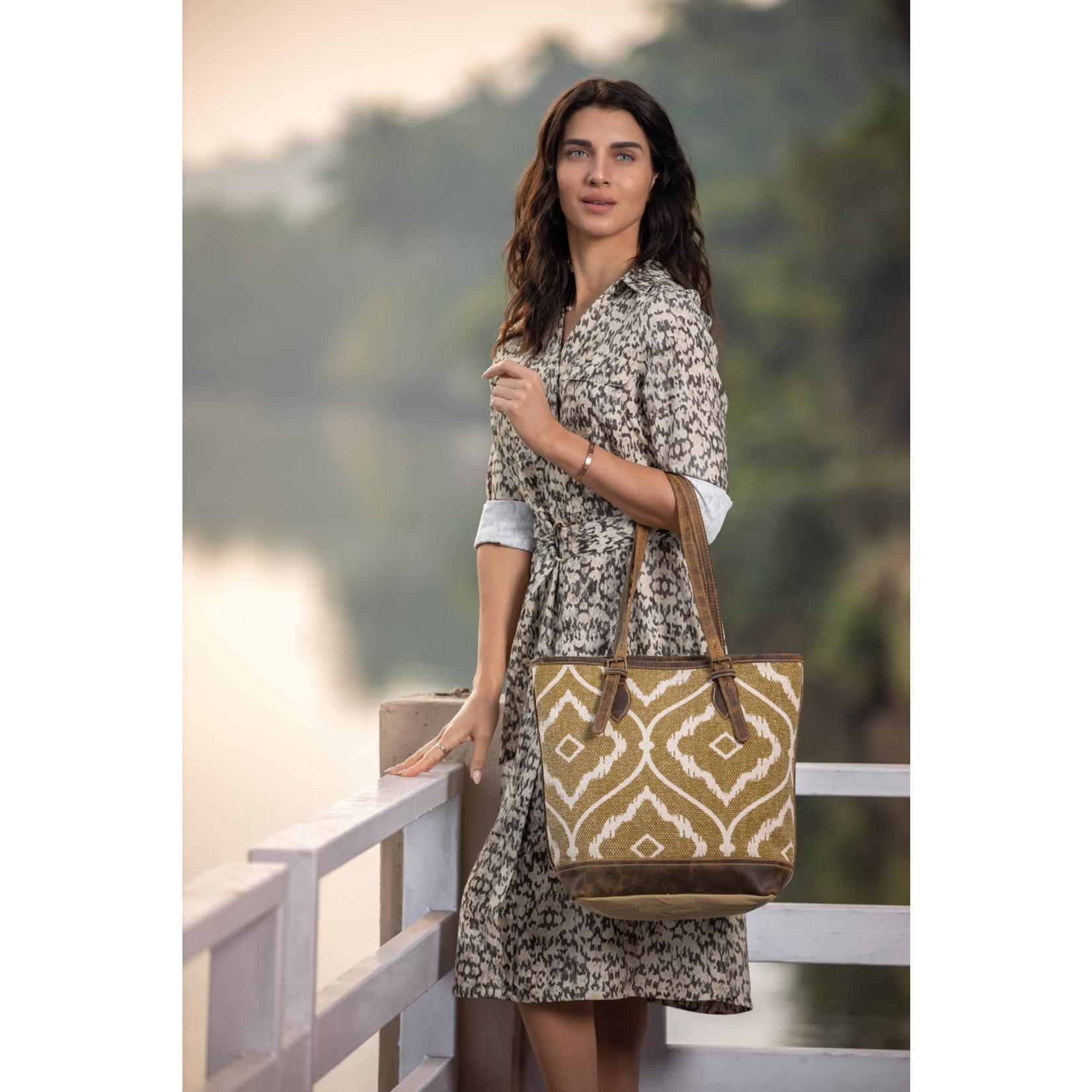 Myra Bags S-2126 Vivify Tote Bag