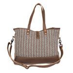 Myra Bags S-2133 Exquisite Move Weekender Bag