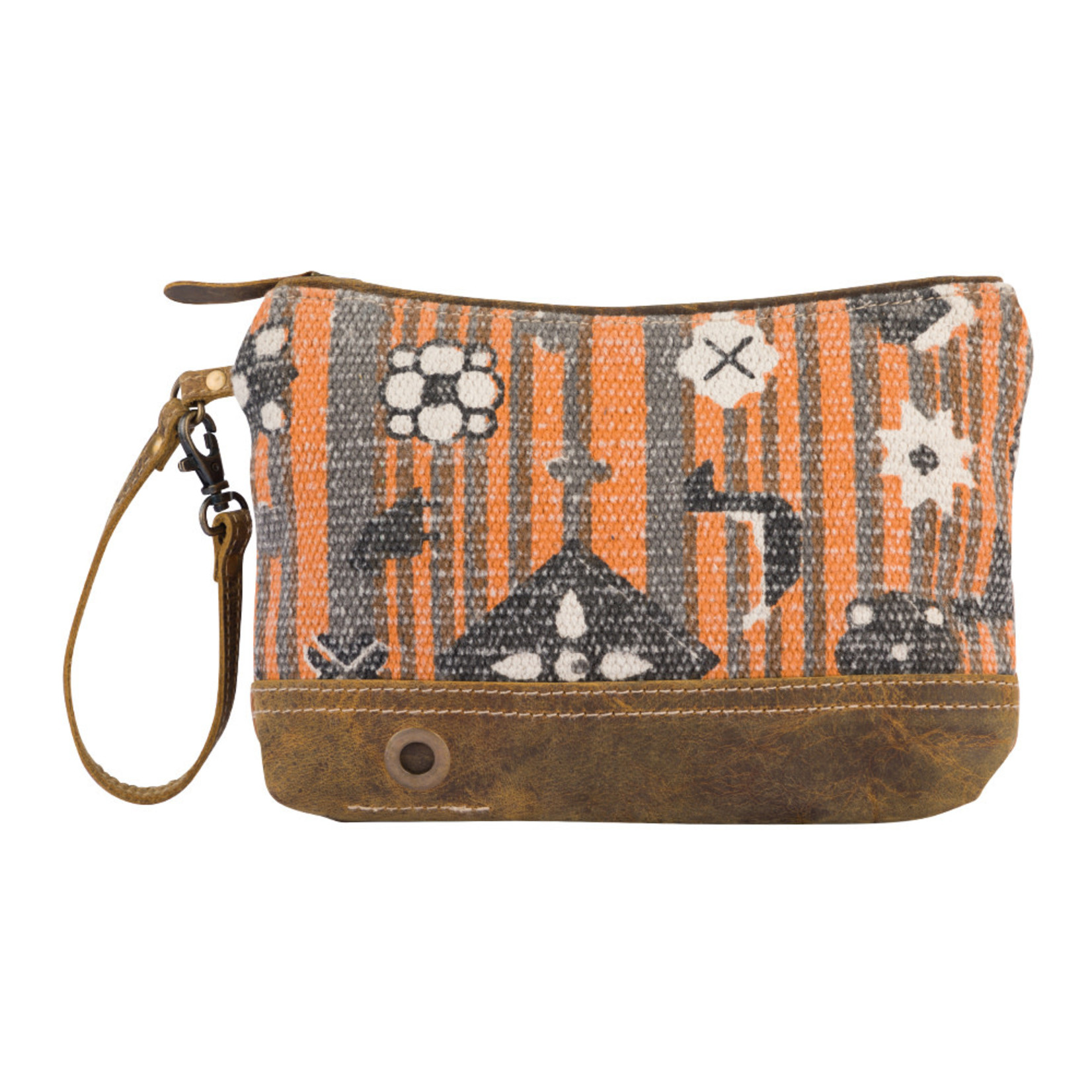 Myra Bags S-2200 Vivid Dreams Wristlet