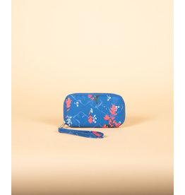 Haiku Intrepid Wallet - Paintbrush Print