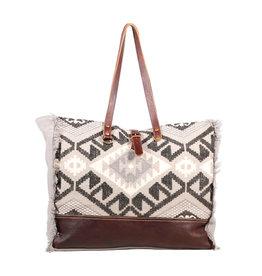 Myra Bags S-1880 Rugsy Weekender Bag