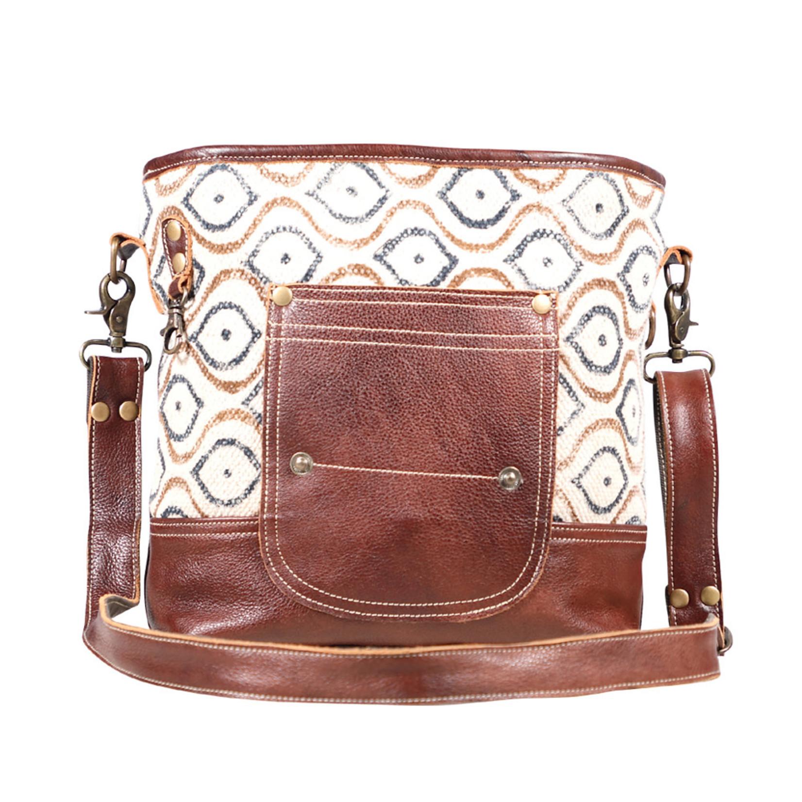 Myra Bags S-1897 Grandeur Shoulder Bag