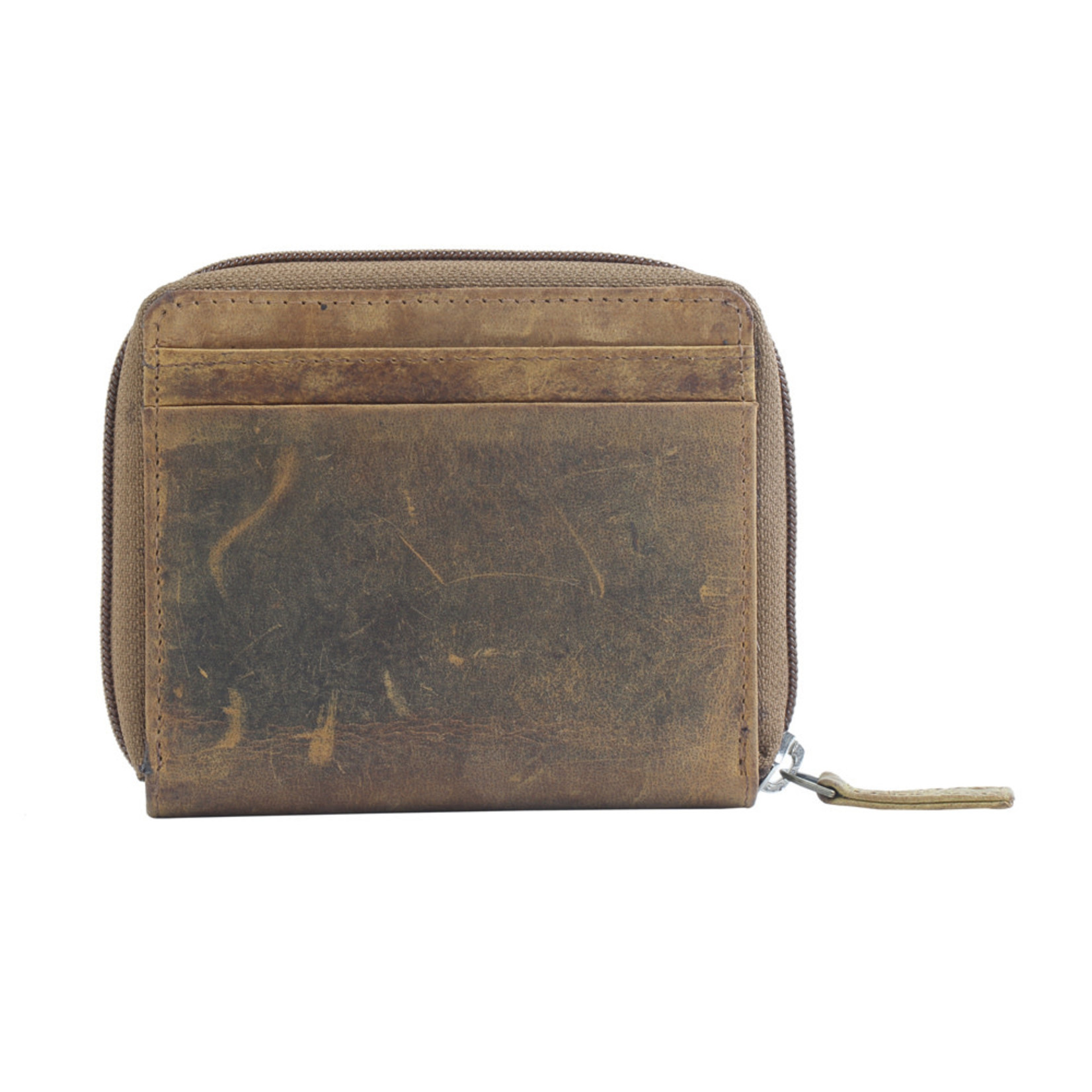 Myra Bags S-2668 Teen Crush Leather Wallet