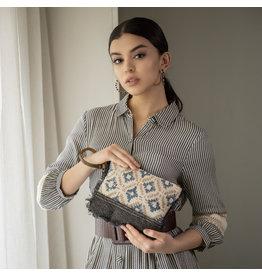 Myra Bags S-2661 Exude Charm Wristlet / Pouch