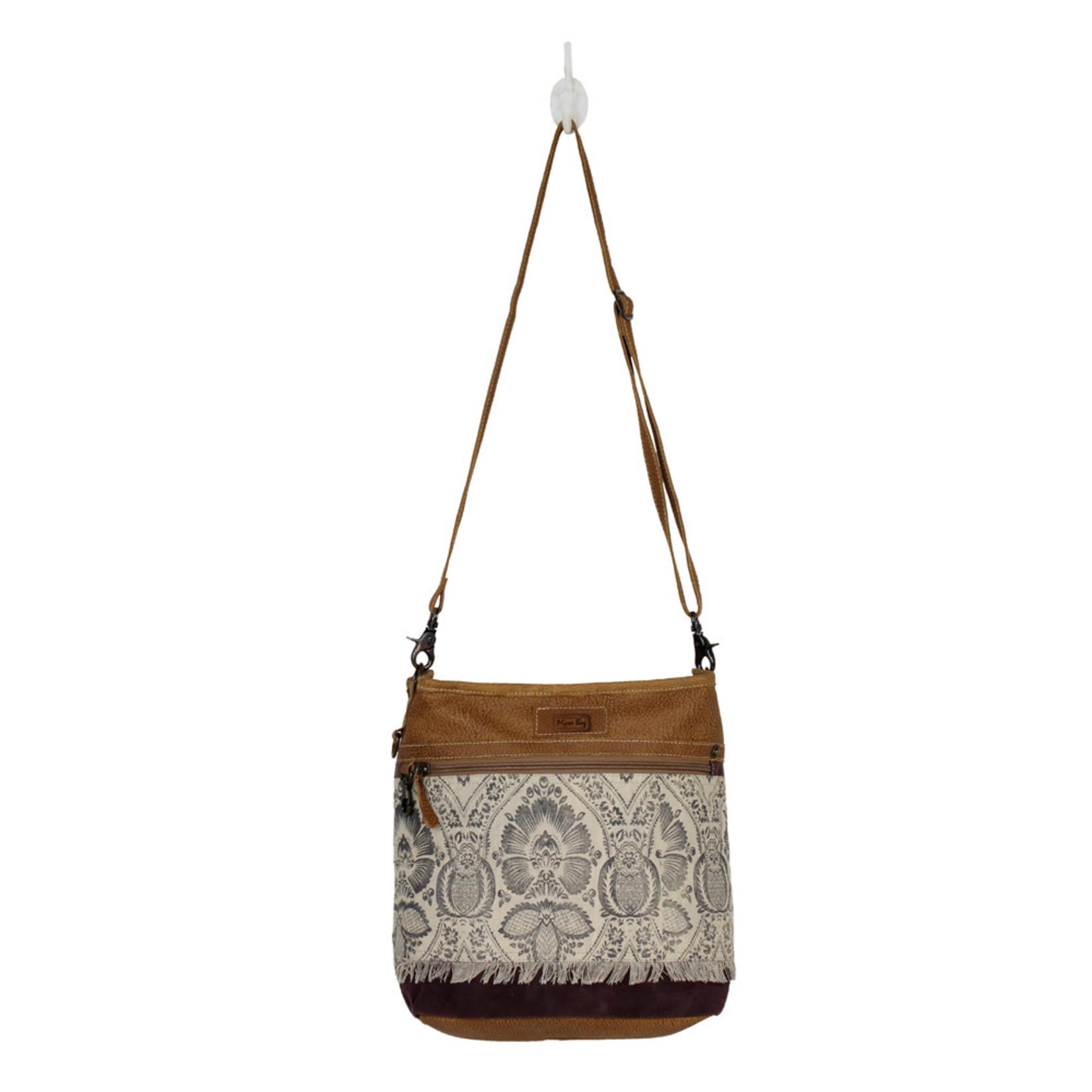 Myra Bags S-2656 Brandish Shoulder Bag