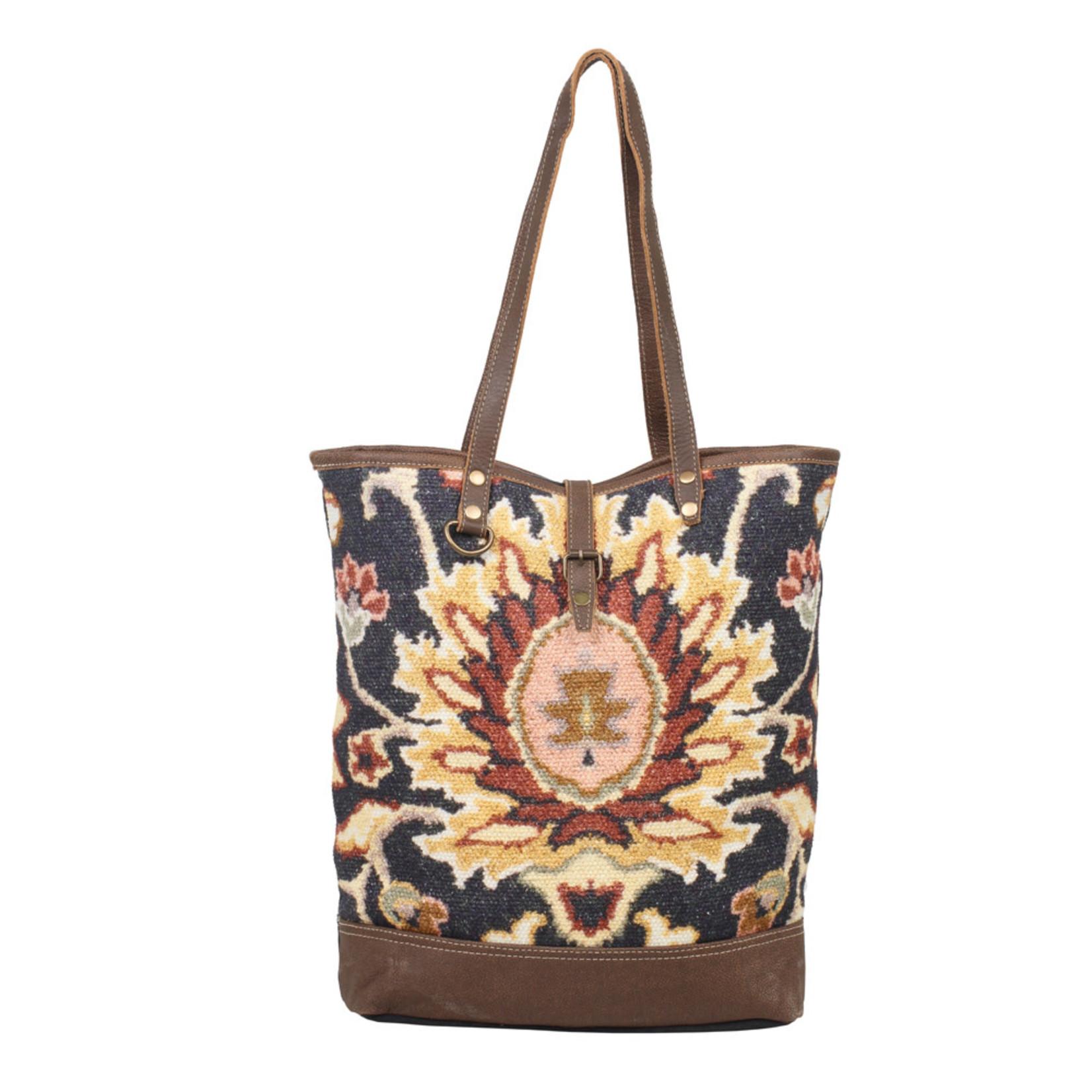 Myra Bags S-2650 Benevolence Tote Bag
