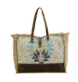 Myra Bags S-2644 Survivor Weekender Bag