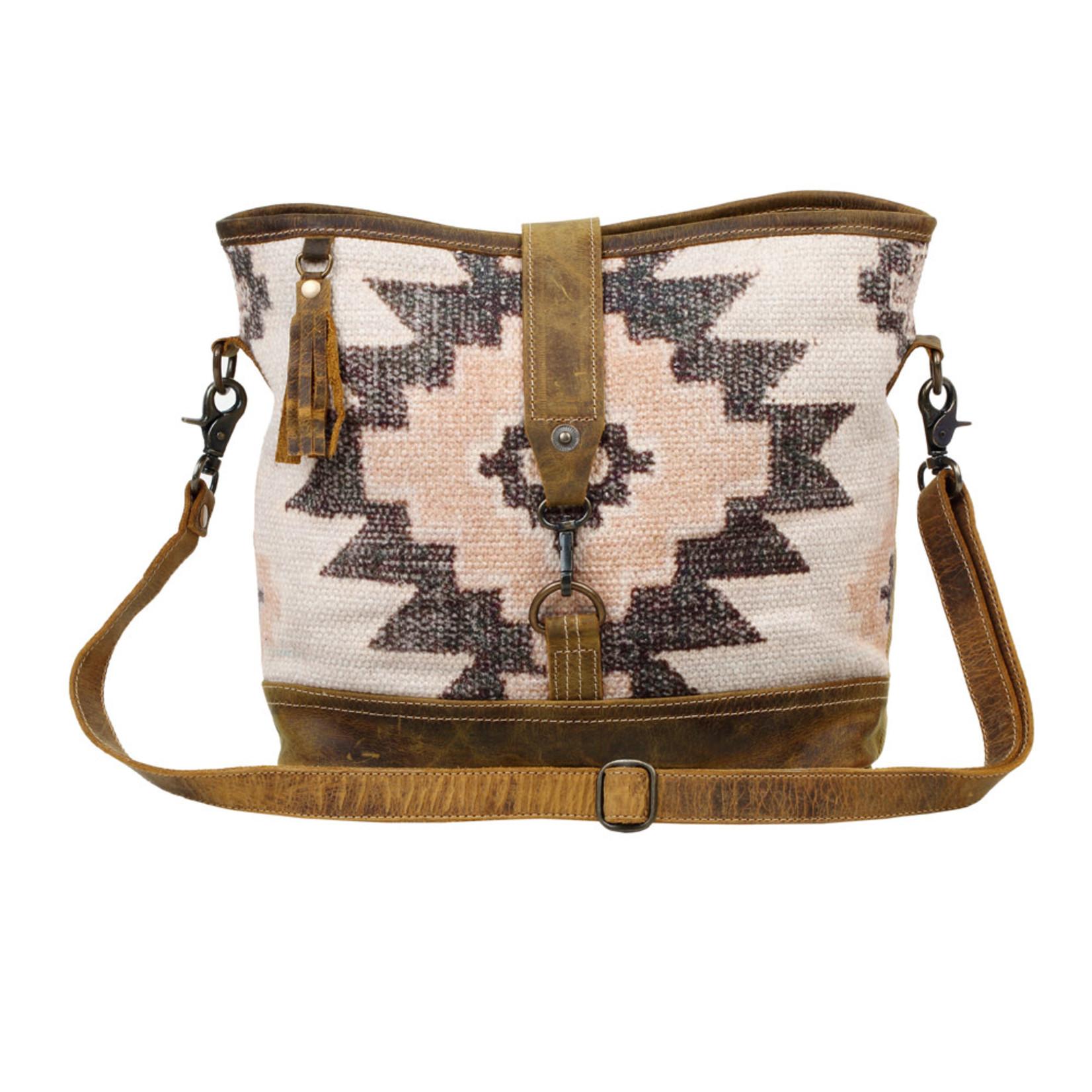 Myra Bags S-2642 Entice Shoulder Bag