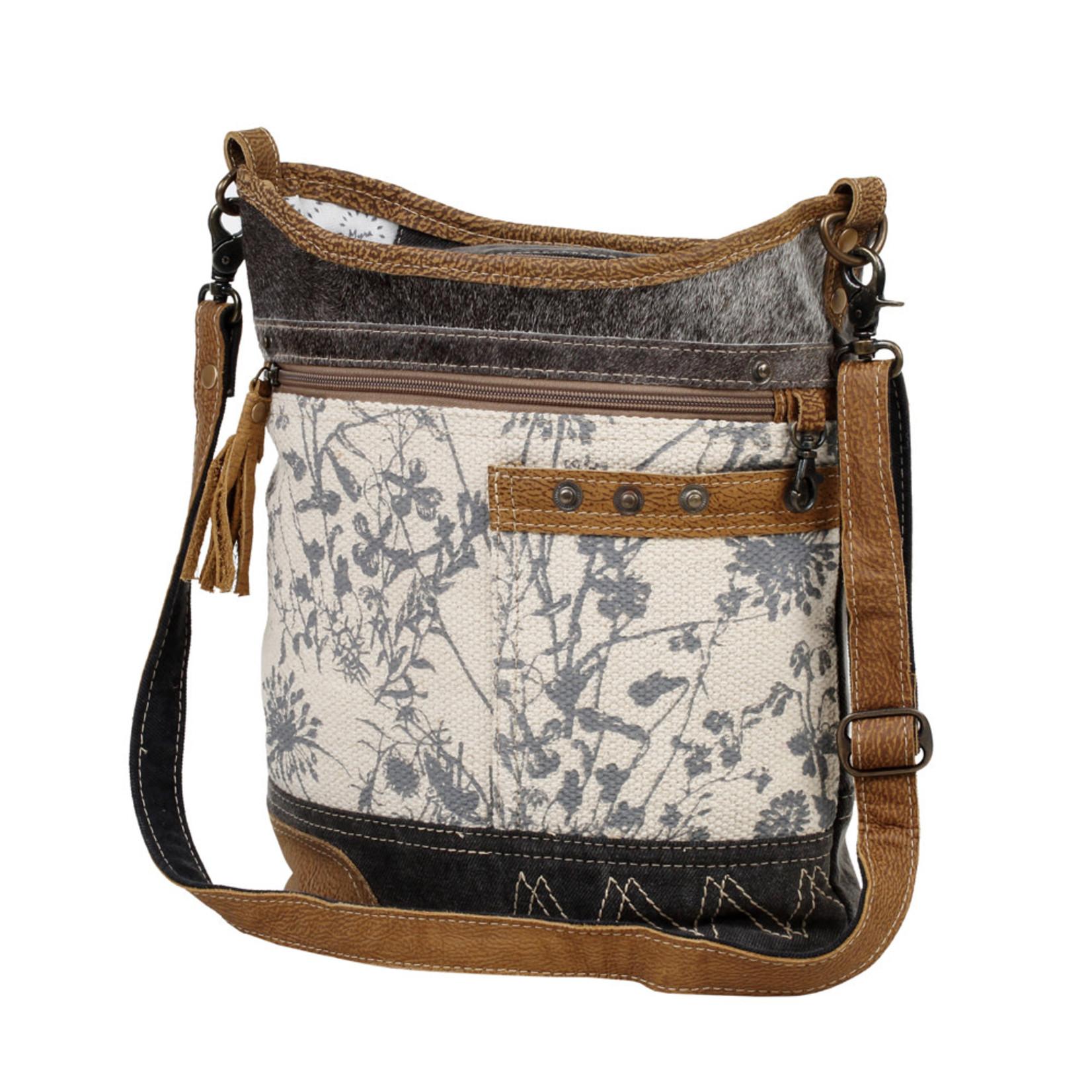 Myra Bags S-2638 Milestone Shoulder Bag
