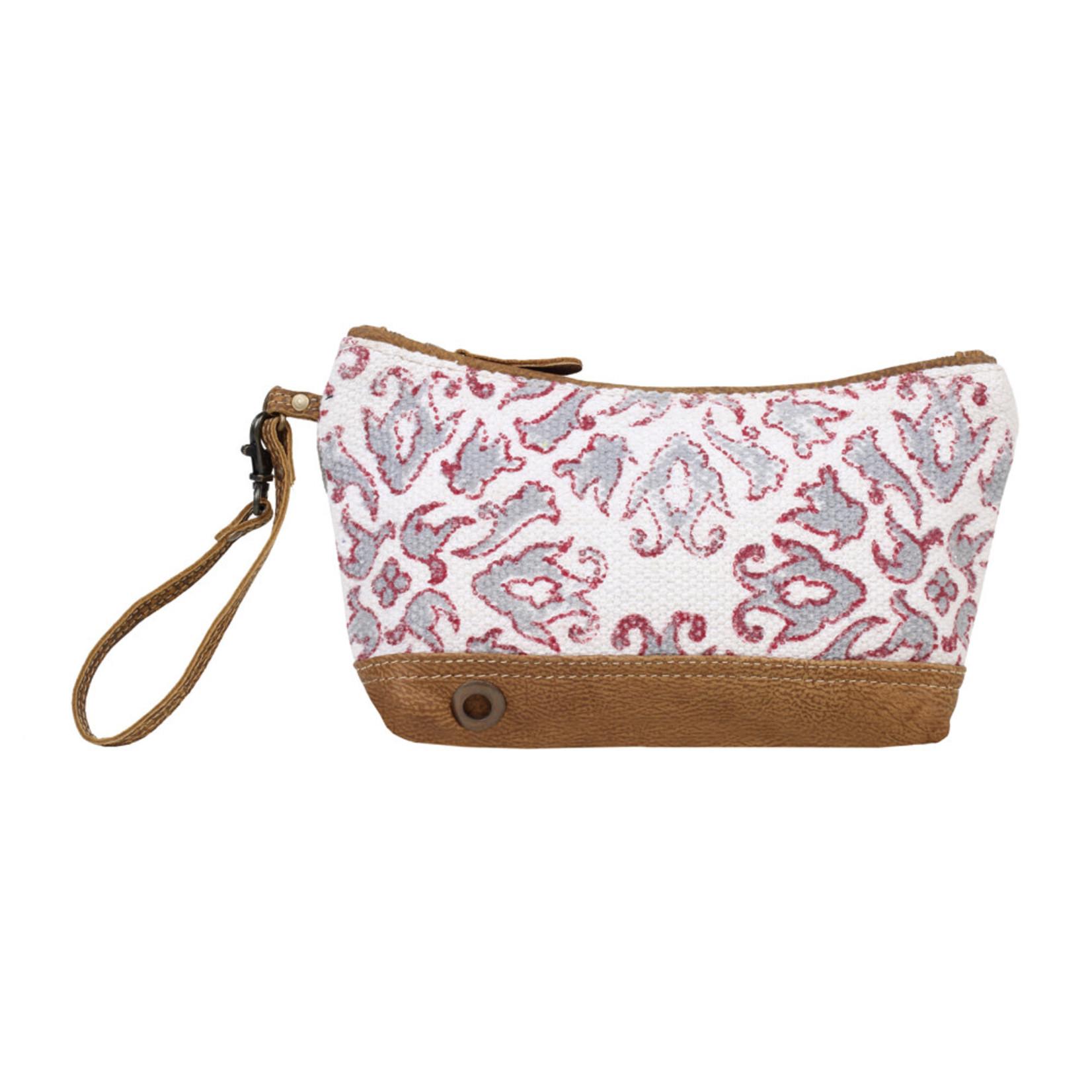 Myra Bags S-2635 Appreciation Wristlet / Pouch