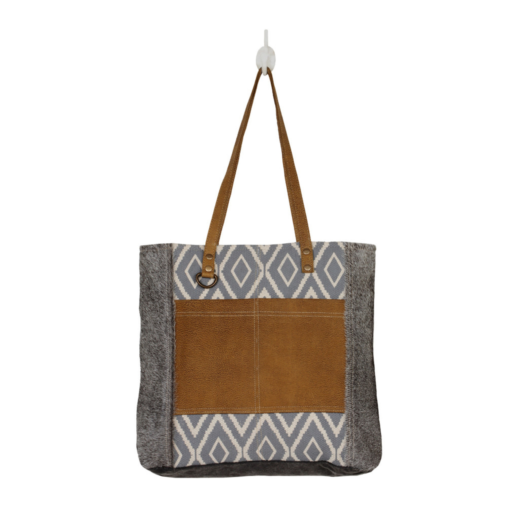 Myra Bags S-2624 Transformation Tote Bag