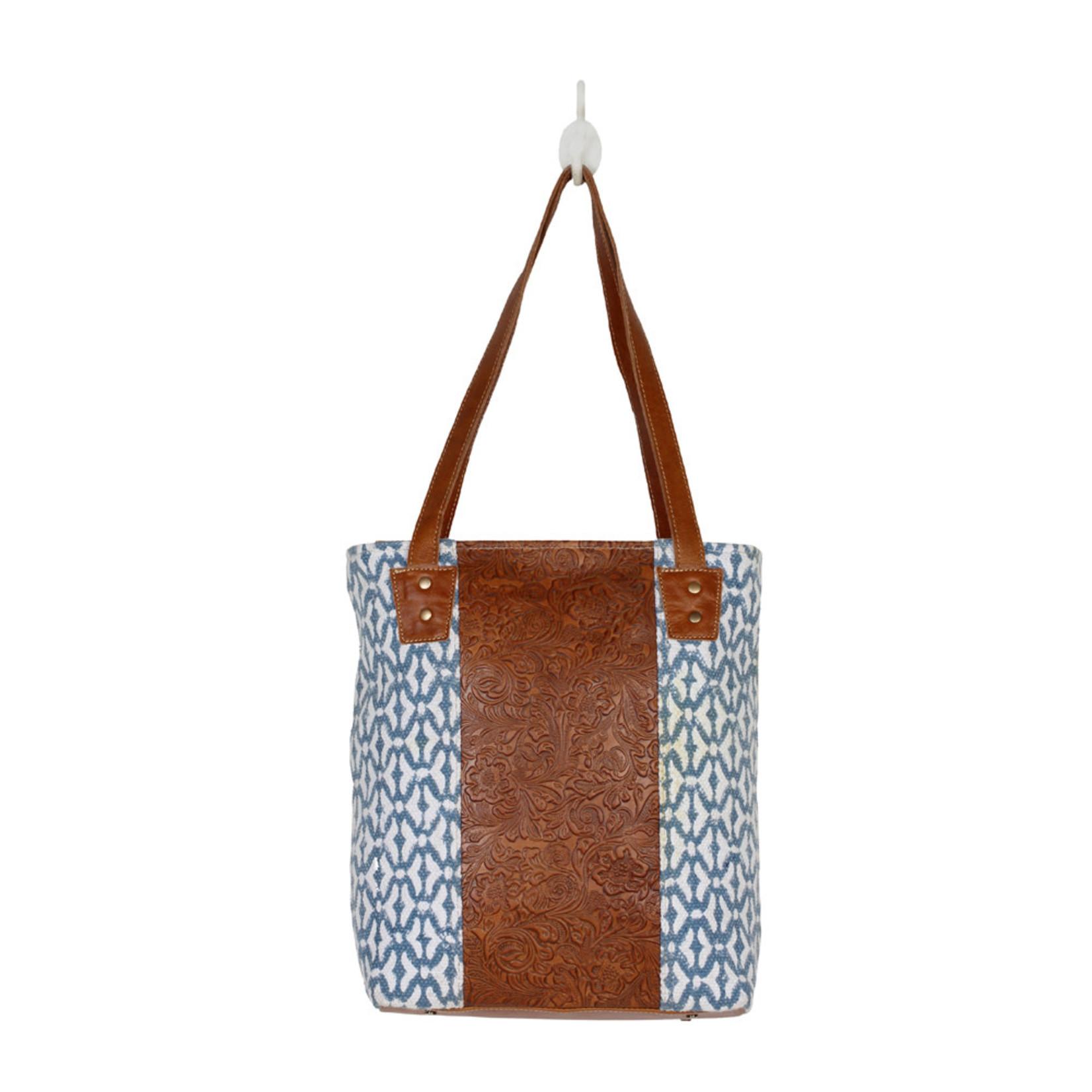 Myra Bags S-2622 Diverse Tote Bag