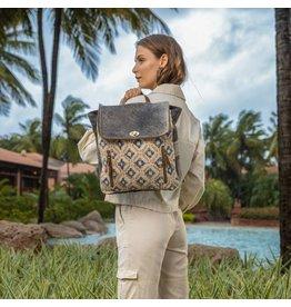 Myra Bags S-2601 Compulsary Backpack