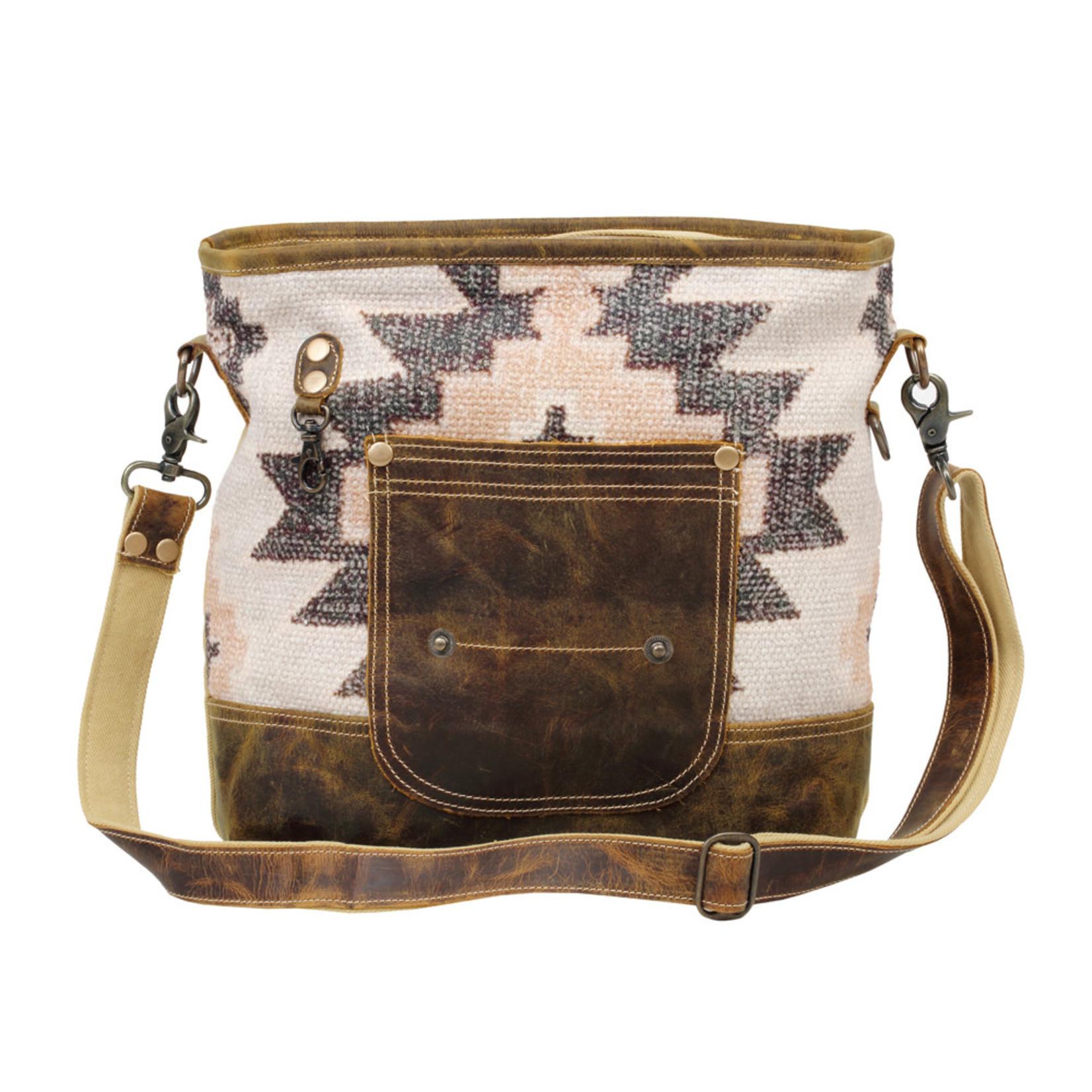 Myra Bags S-2597 Cool Shoulder Bag
