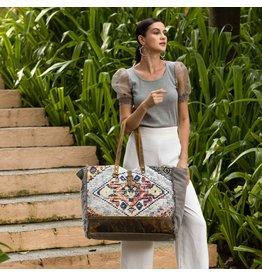 Myra Bags S-2561 Dreamy Weekender Bag