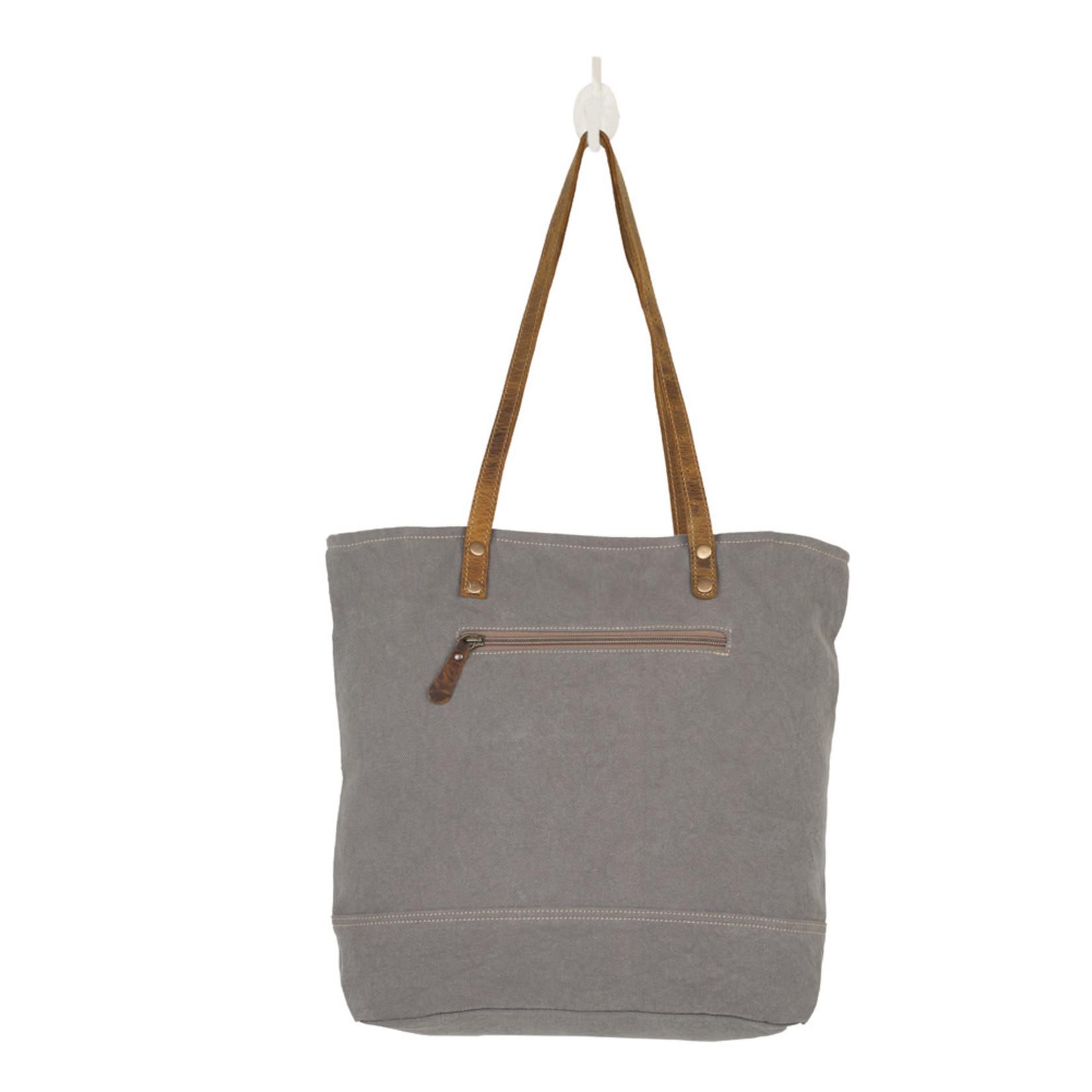 Myra Bags S-2548 Dancer Tote Bag