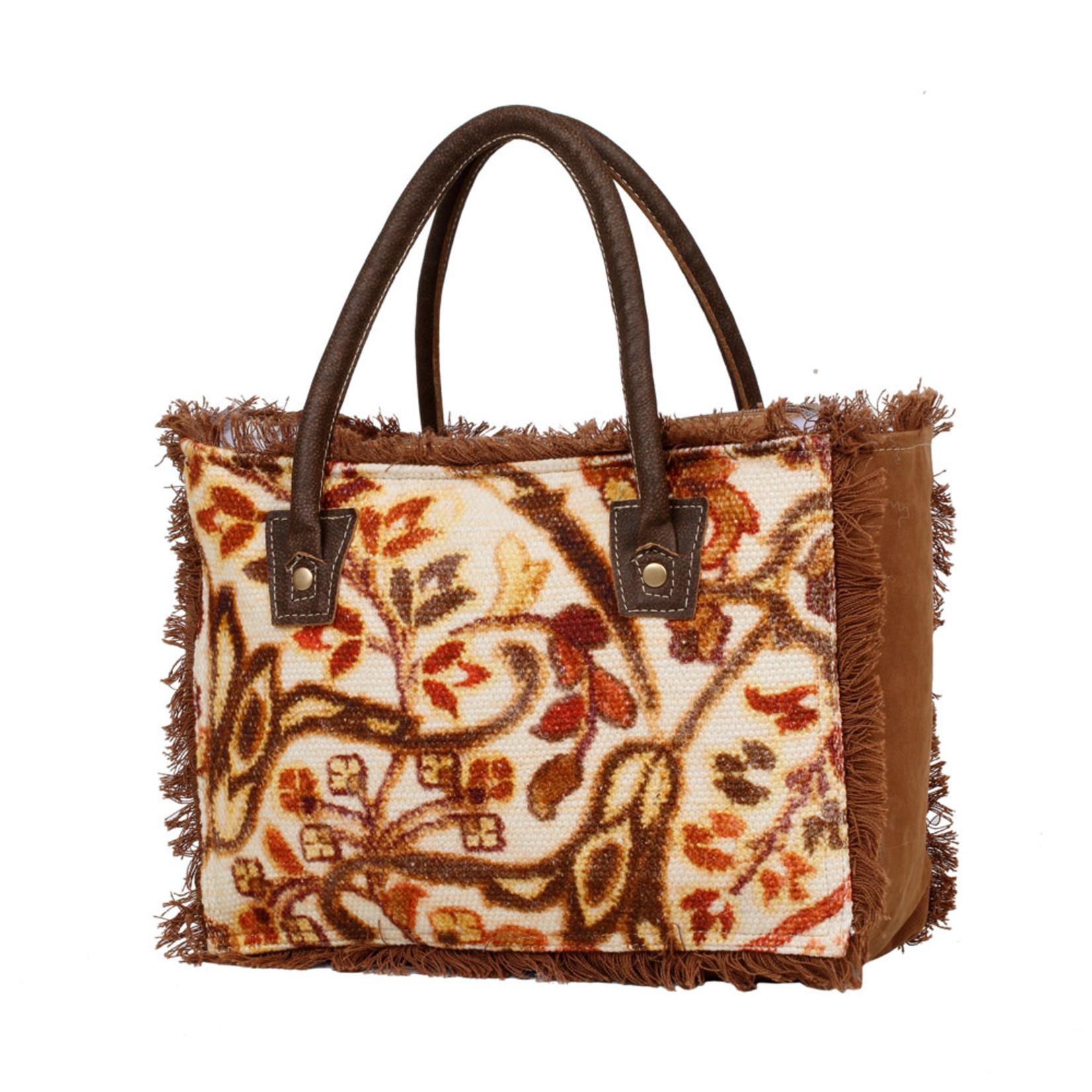 Myra Bags S-2533 Blazing Fire Small Bag