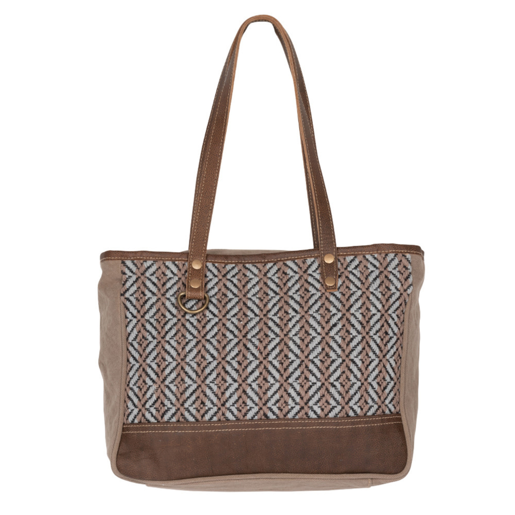 Myra Bags S-2218 Boss Lady Small Bag