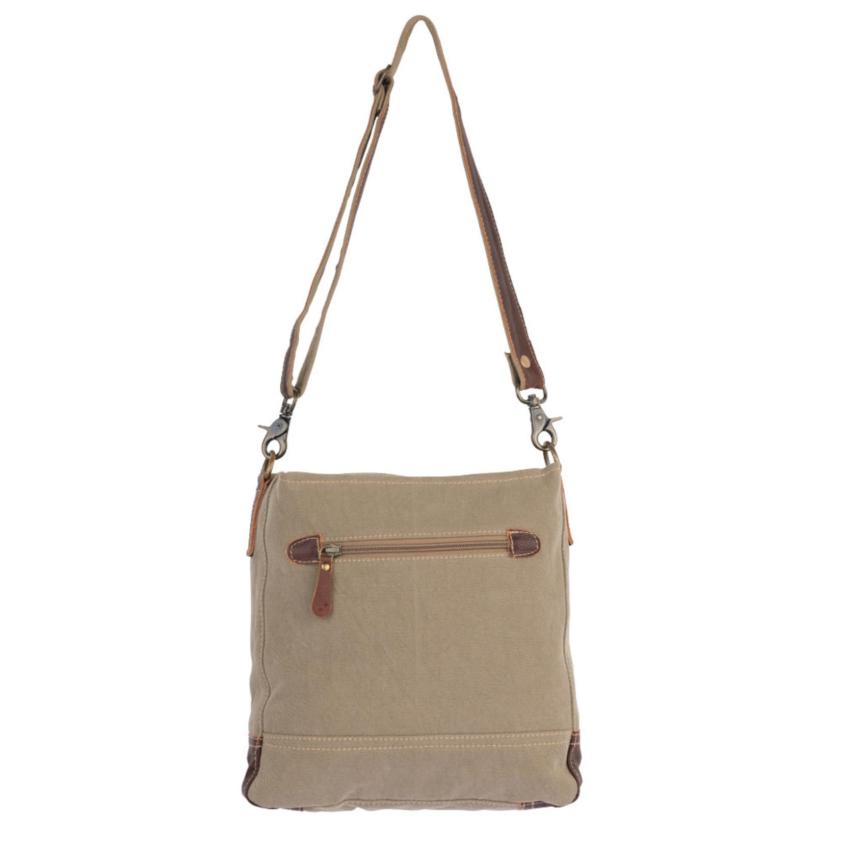 Myra Bags S-2217 Love Shoulder Bag