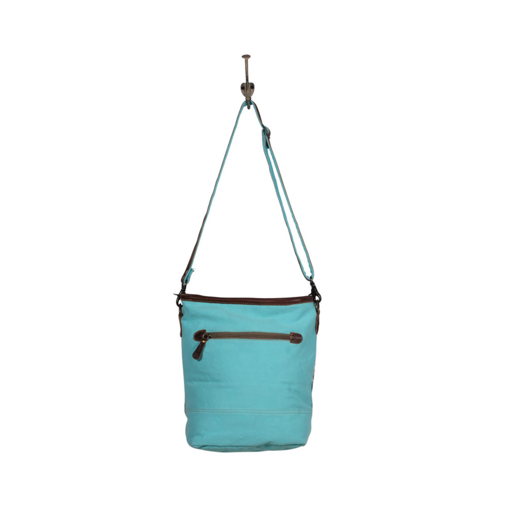 Myra Bags S-2061 Spirited Shoulder Bag