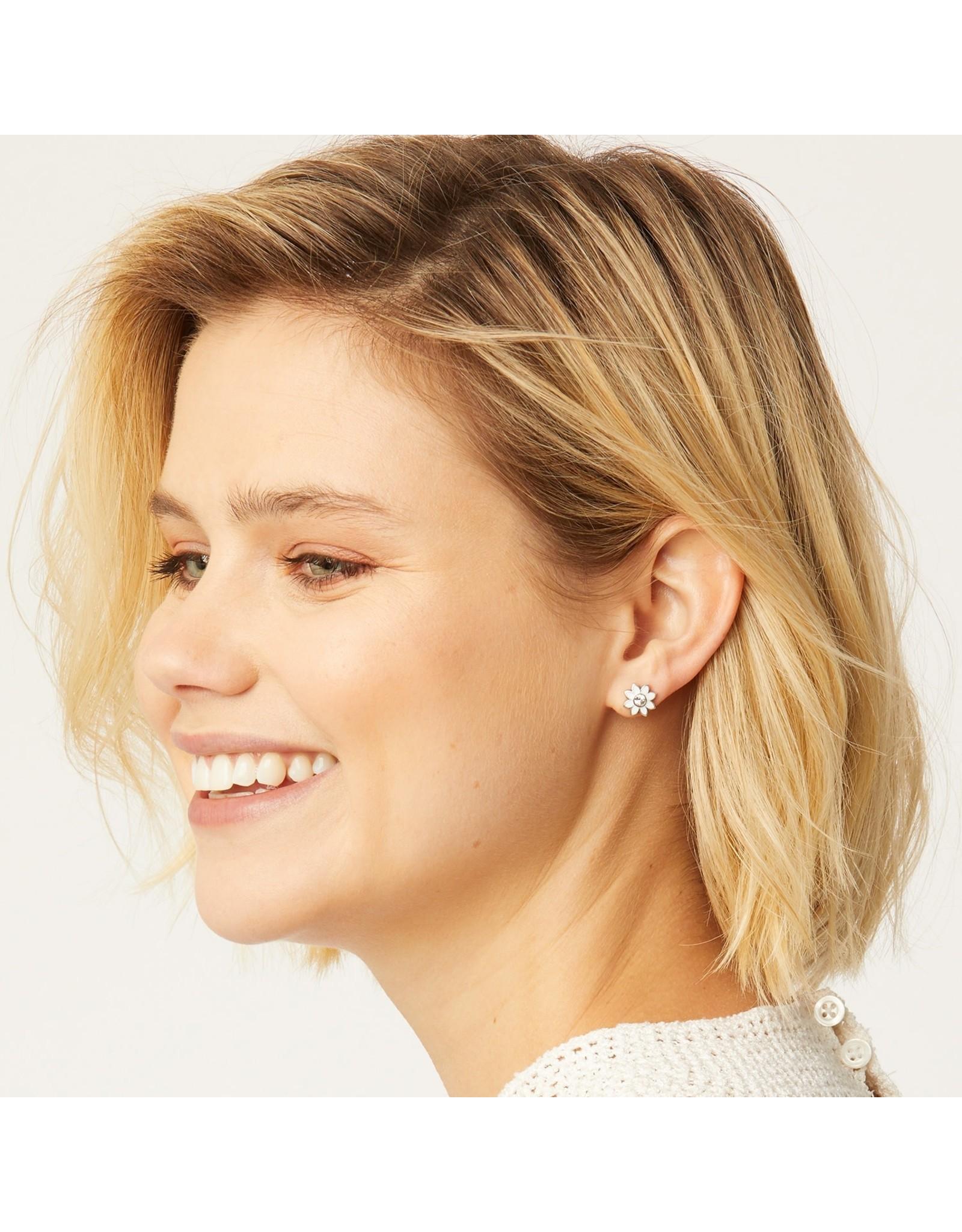 Brighton J22180 Jasmine Mini Post Earring