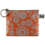 Maruca Coin Purse SS21 Parasol Orange
