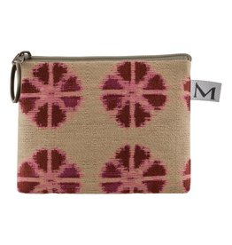 Maruca Coin Purse SS21 Kyoto Pink