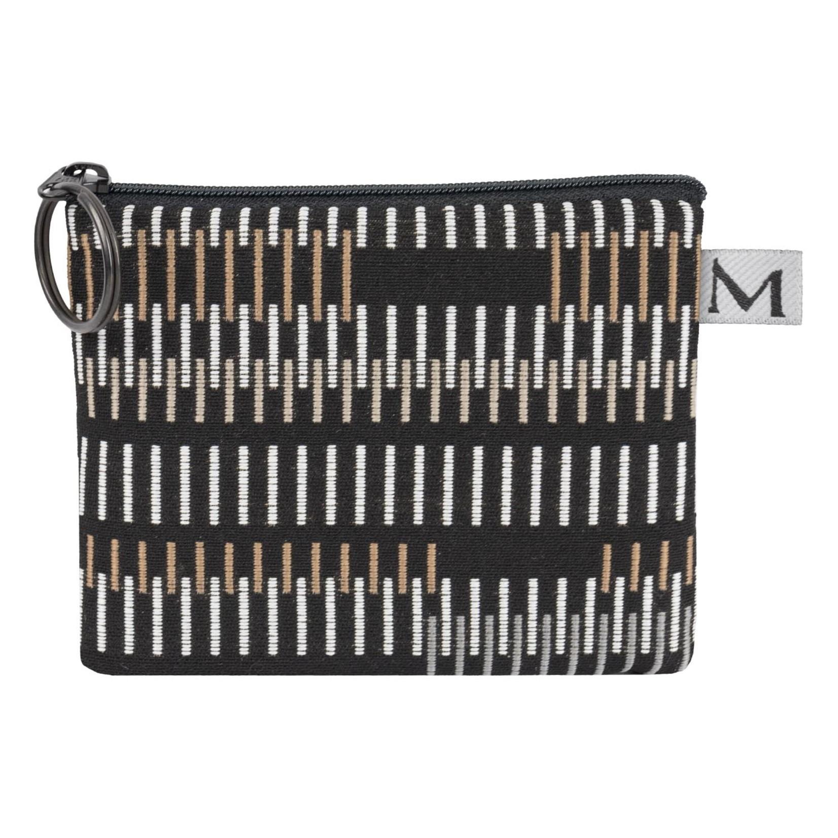 Maruca Coin Purse SS21 Zen Black
