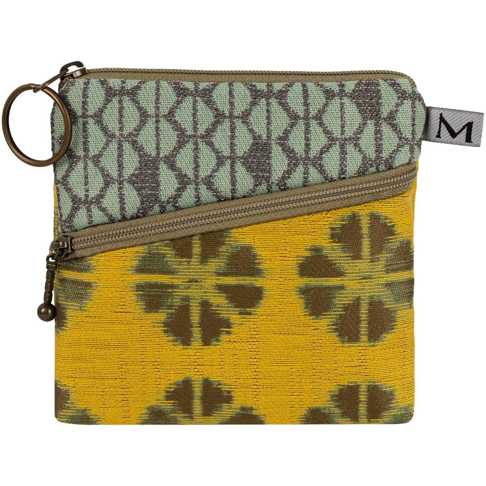 Maruca Roo Pouch SS21 Kyoto Yellow