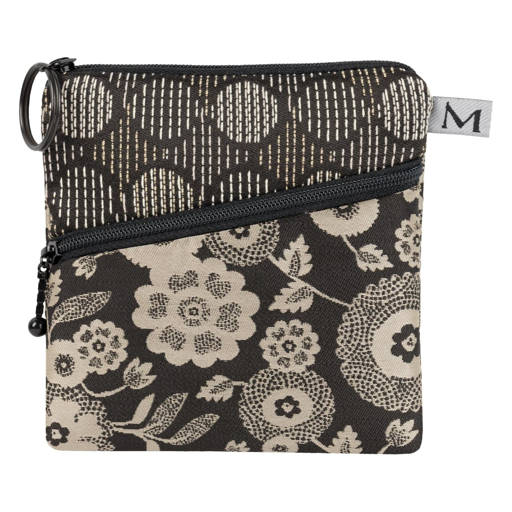 Maruca Roo Pouch SS21 Parasol Black
