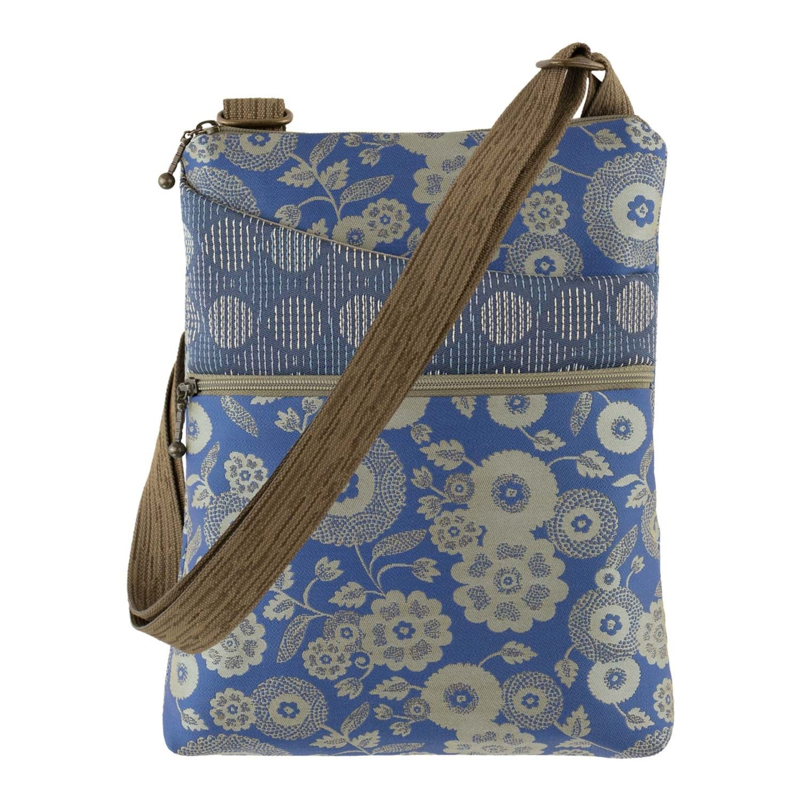 Maruca Pocket Bag SS21 Parasol Blue