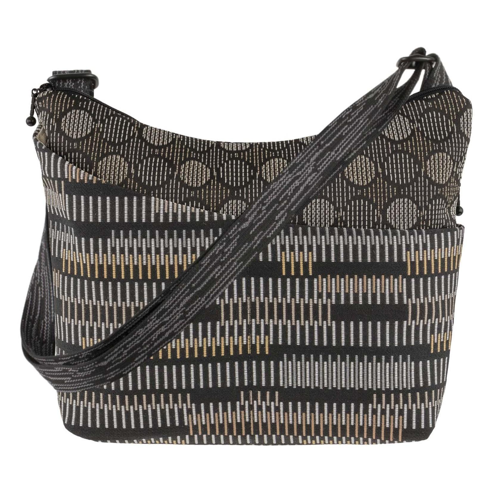 Maruca Cottage Bag SS21 Zen Black