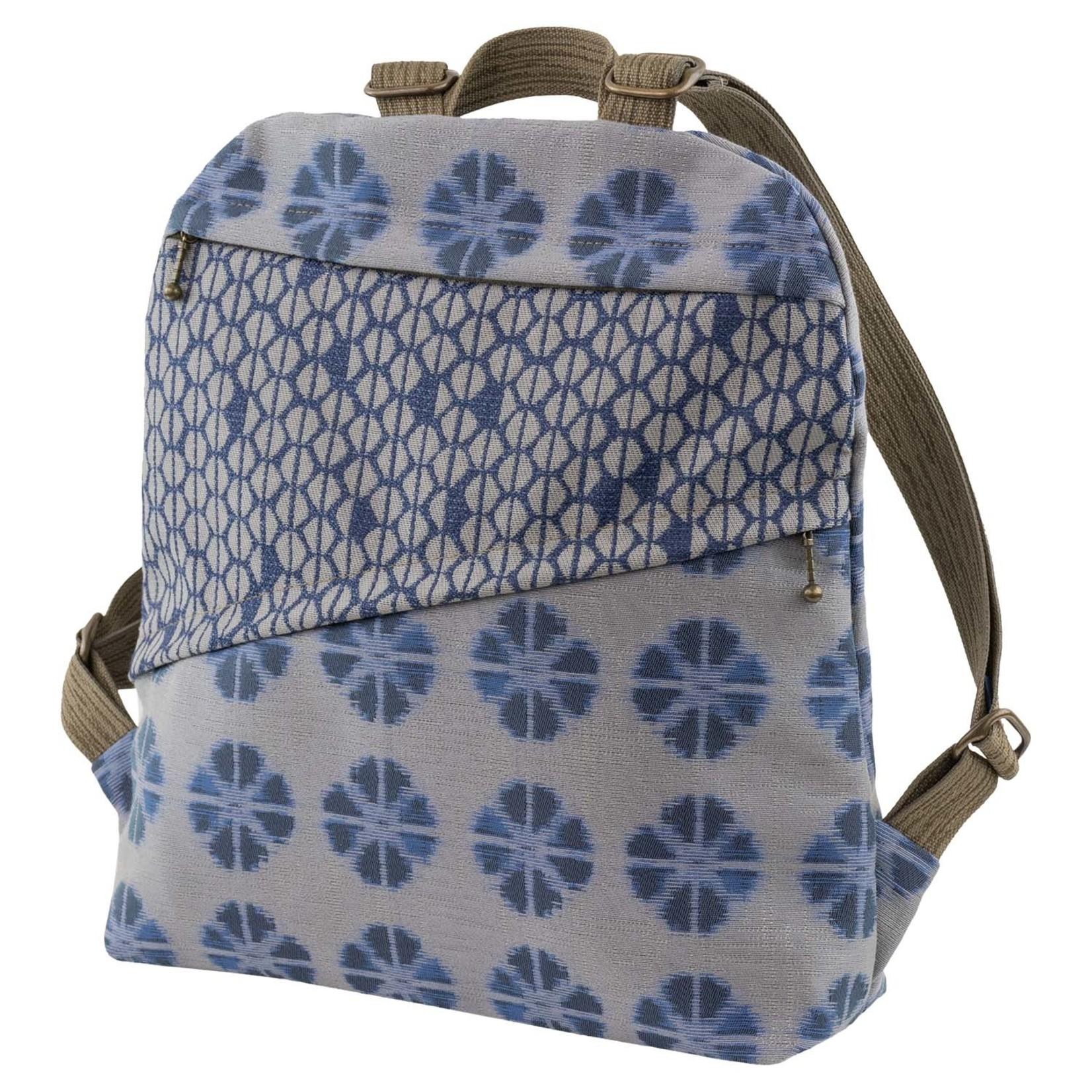 Maruca Lady Bird Pack SS21 Kyoto Blue