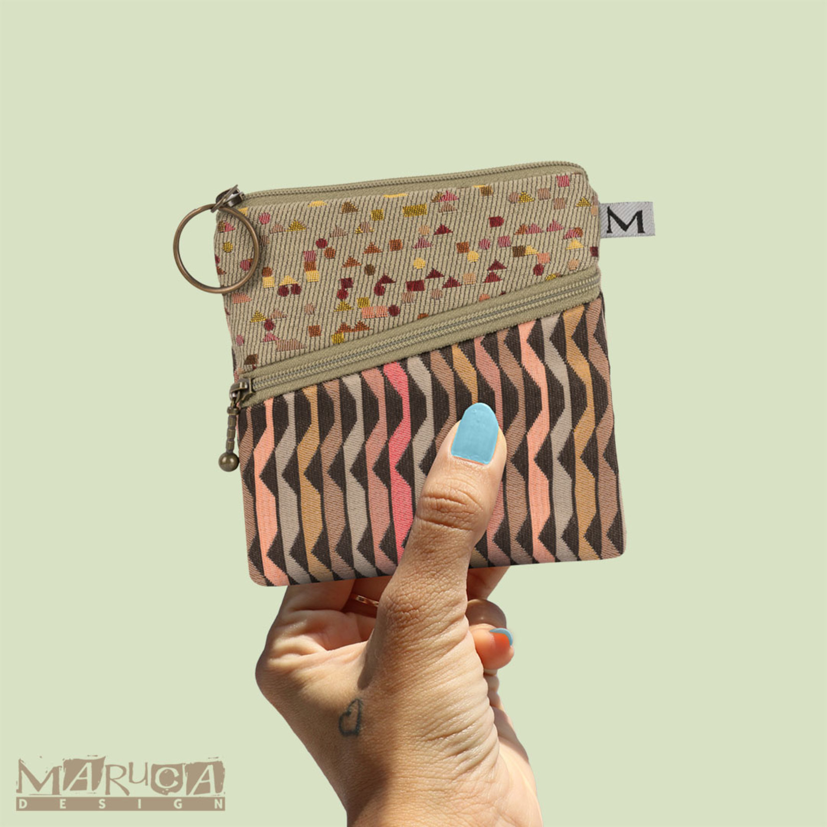 Maruca Roo Pouch SS21 Kites