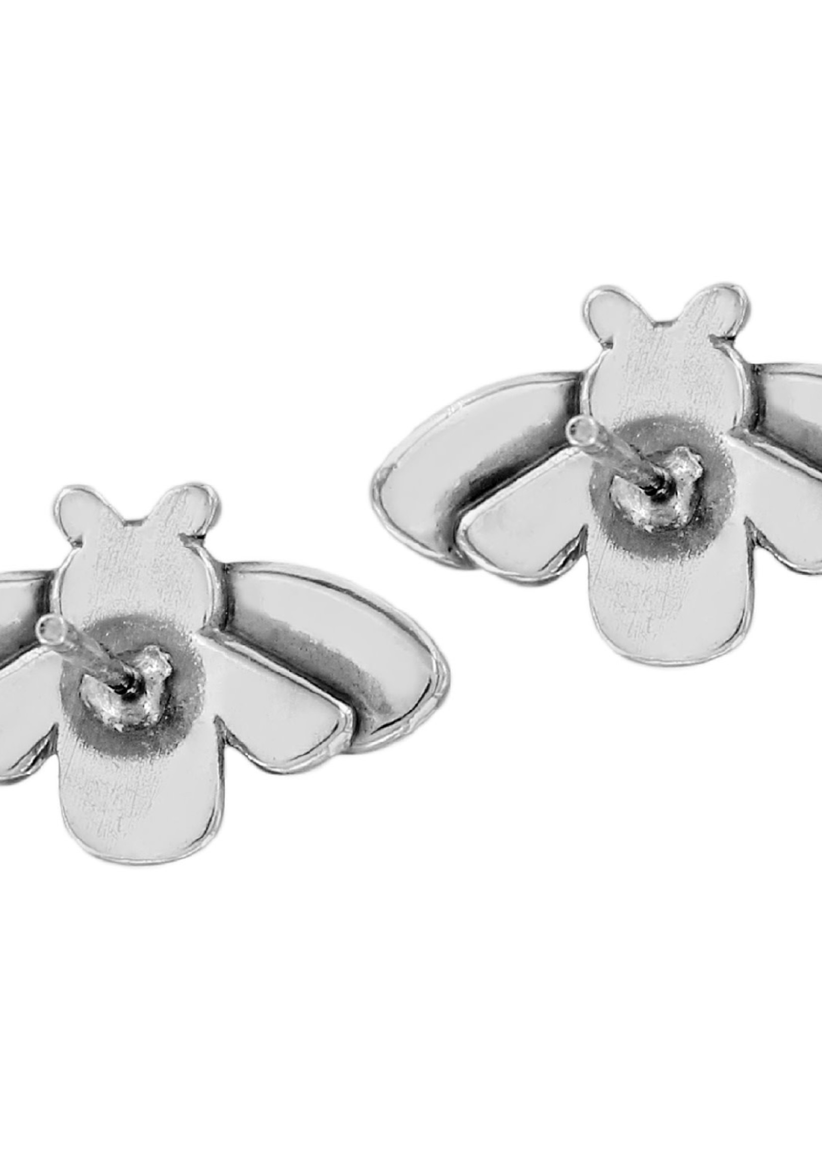 Brighton J22281 Bee Beautiful Mini Post Earrings