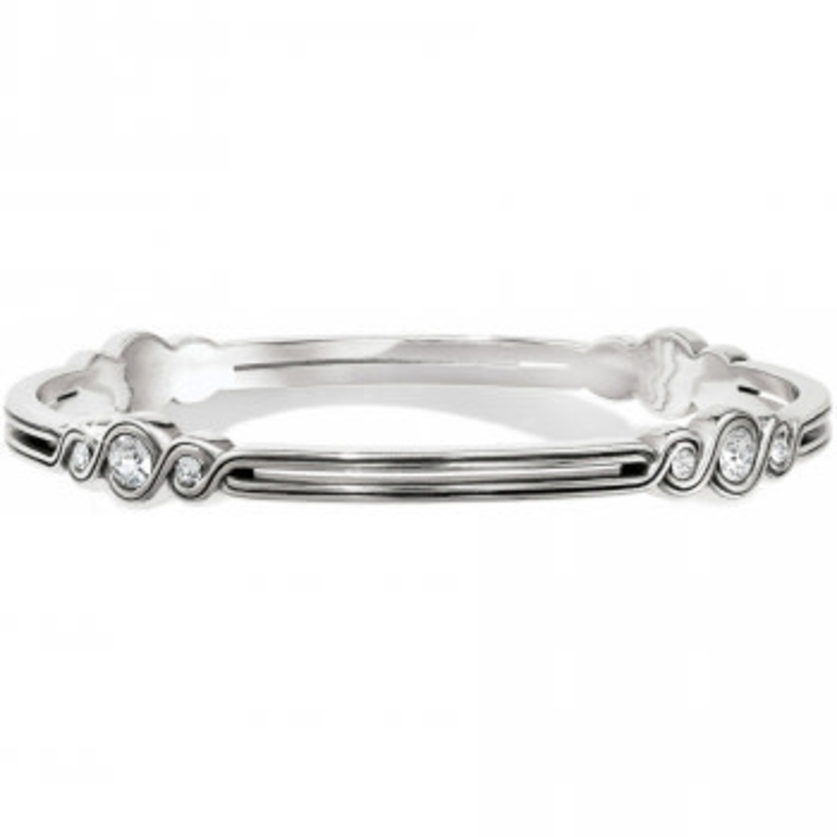 Brighton JF0952 Infinity Sparkle Bangle