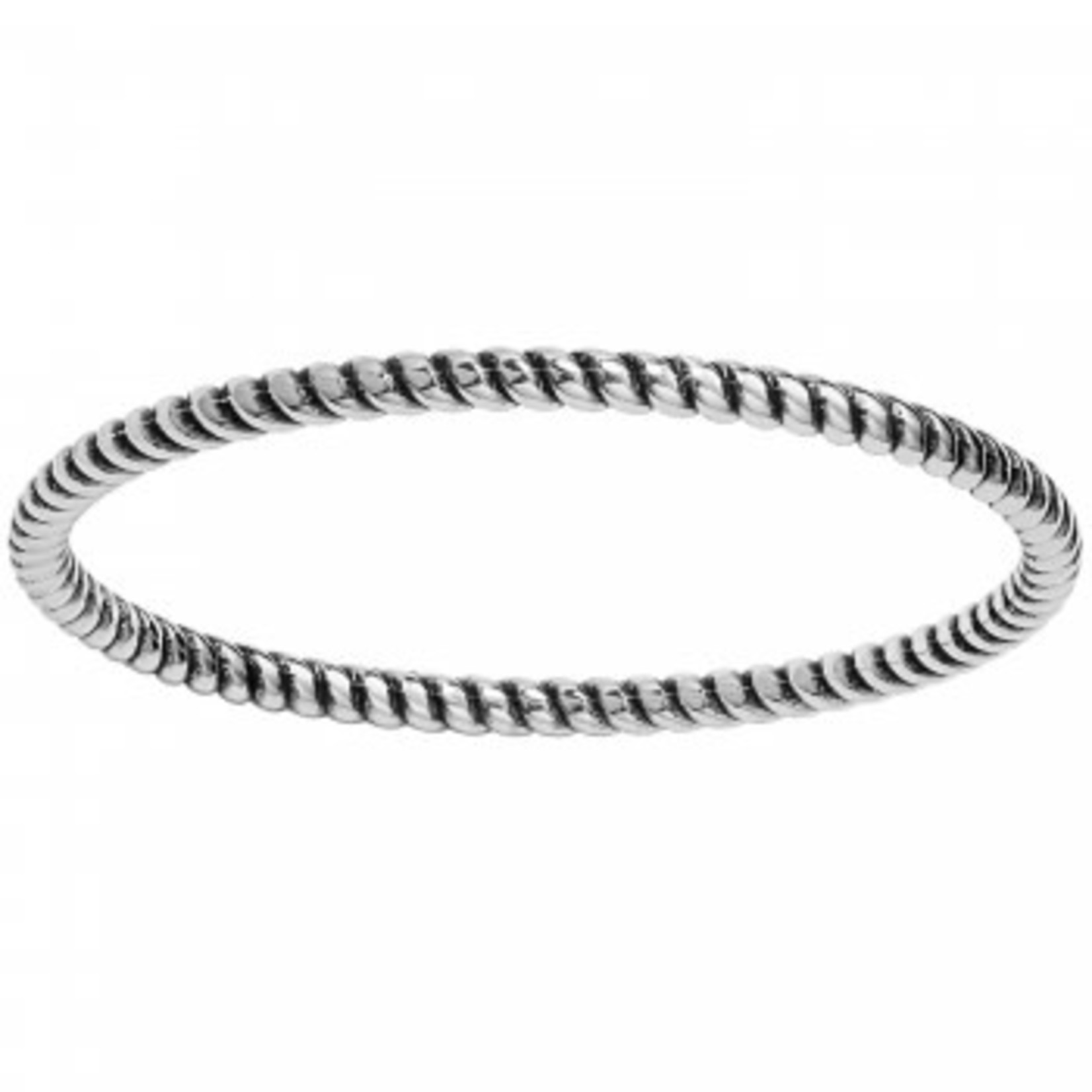Brighton JF6420 Southwest Dream Rope Bangle