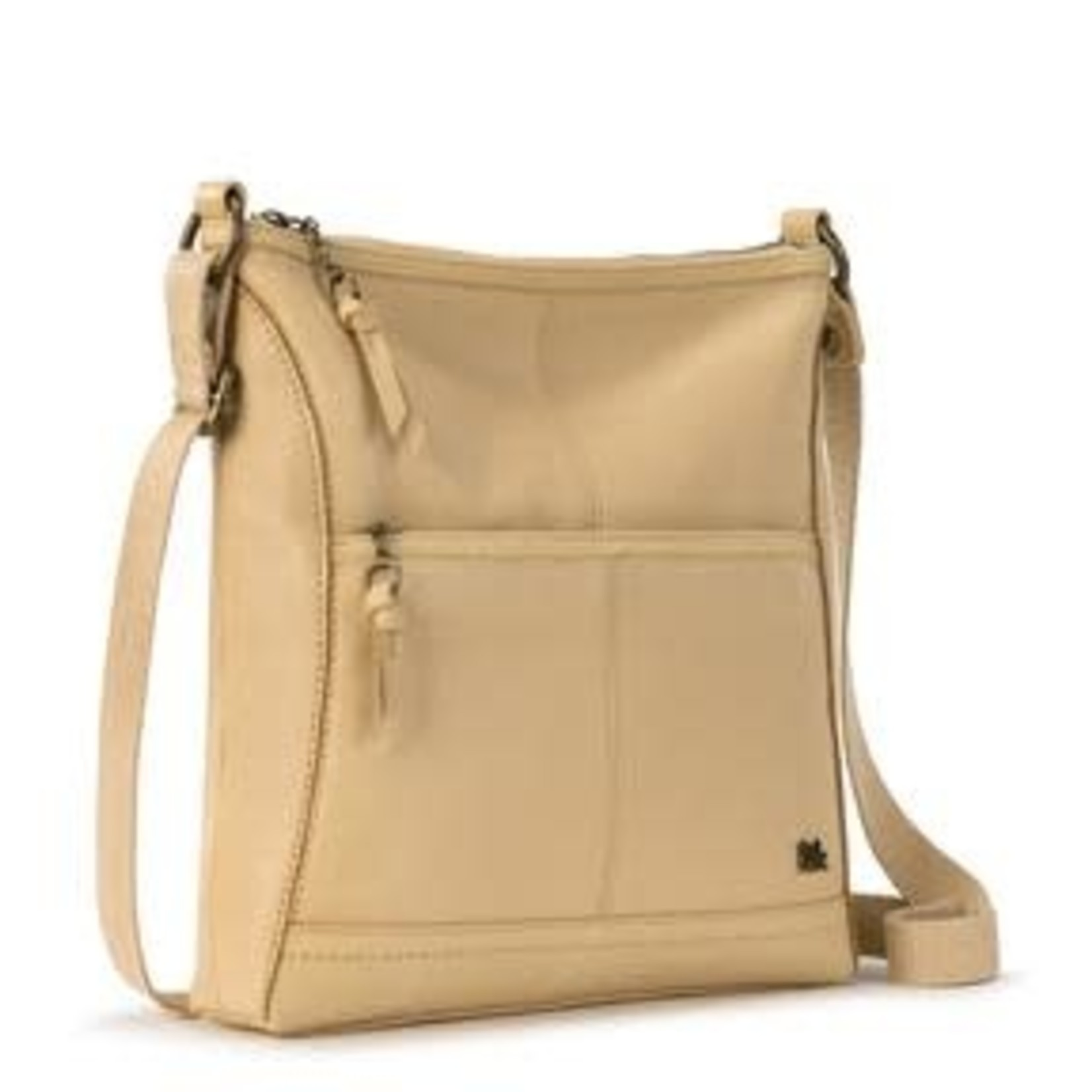 The Sak Iris Crossbody - Buttercup
