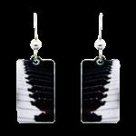 d'ears 1548 Keys Earrings