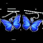 d'ears 1599 Iridescence Earrings